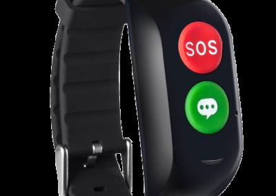 Monitoring lokalizacji GPS