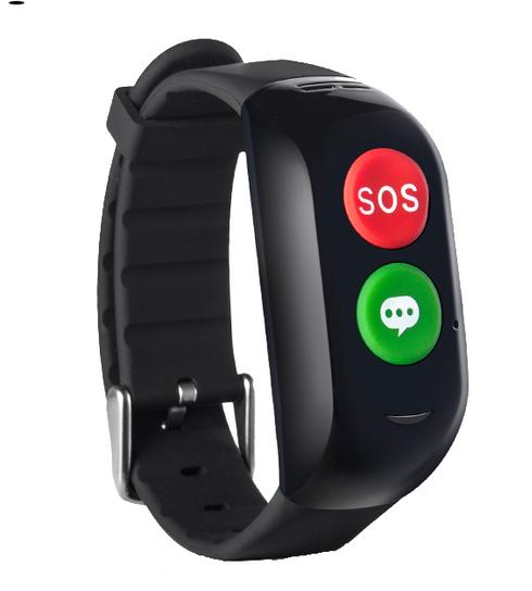 Osobiste urządzenia alarmowe dookoła zegara bezpieczeństwo twoich bliskich